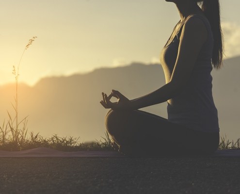 What do Meditation, Yoga, and Marijuana have in common