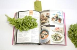 cannabis recipe book
